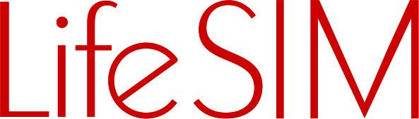 logo LifeSIM_mai 2015